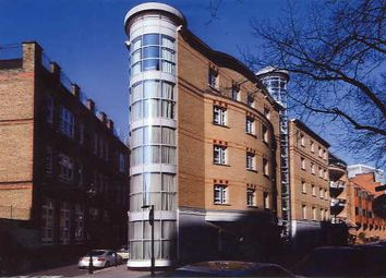 Thumbnail 1 bed flat to rent in Greycoat Street, Westminster, London