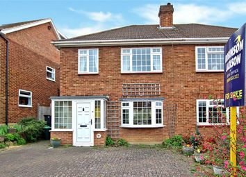 3 bed semi-detached house for sale in Ridgeway Crescent, South Orpington, Kent BR6