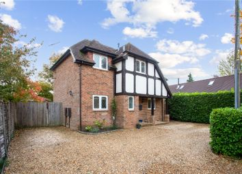 Thumbnail 2 bed detached house for sale in Redlands Lane, Crondall, Farnham, Hampshire