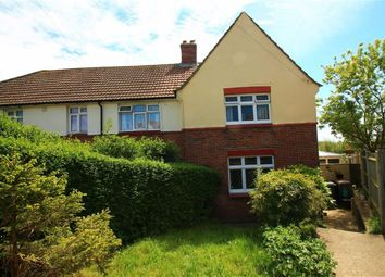 Thumbnail 3 bed semi-detached house for sale in Beauchamp Road, St Leonards-On-Sea, East Sussex