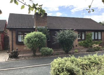 Thumbnail 3 bed bungalow for sale in Ainsdale Drive, Priorslee, Telford, Shropshire
