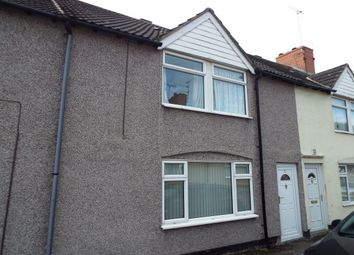 Thumbnail 3 bed property to rent in Second Avenue, Forest Town, Mansfield
