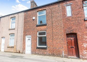 Thumbnail 2 bed terraced house for sale in Hengist Street, Bolton