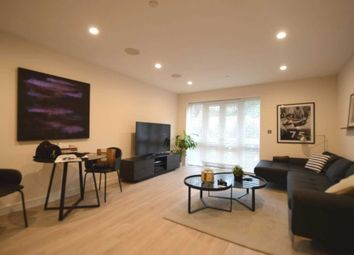 Thumbnail 2 bed flat to rent in Brunswick Park Road, New Southgate, London