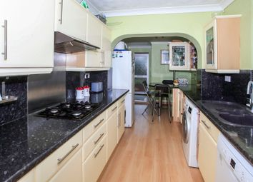 Thumbnail 3 bed semi-detached house for sale in St Audrey Close, Stanground, Peterborough