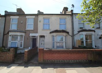 3 bed terraced house for sale in St. Margarets Terrace, Plumstead Common SE18