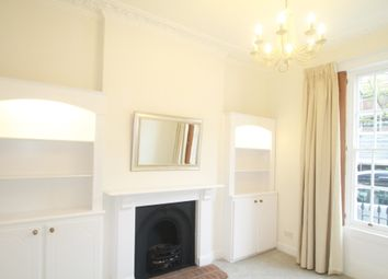 Thumbnail 1 bed flat to rent in Tachbrook Street, Pimlico, London