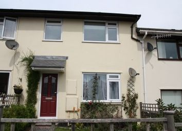 Thumbnail 3 bed terraced house to rent in New Park Road, Lee Mill