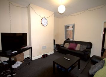 Thumbnail 5 bed terraced house to rent in Lenton Boulevard, Lenton, Nottingham