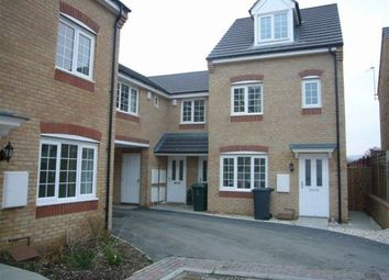 Thumbnail 2 bed flat to rent in Abbeydale Drive, Rhodesway, Bradford