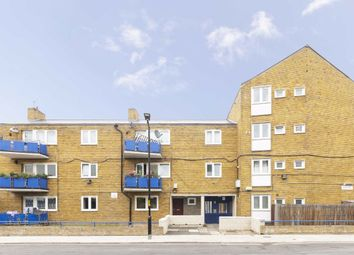 Thumbnail Flat for sale in Burbage Close, London