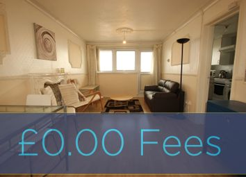 Thumbnail 1 bed flat to rent in Clydesdale Tower, Holloway Head, Birmingham, West Midlands