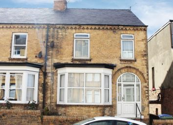 Thumbnail 3 bed semi-detached house for sale in Langdale Road, Scarborough, North Yorkshire