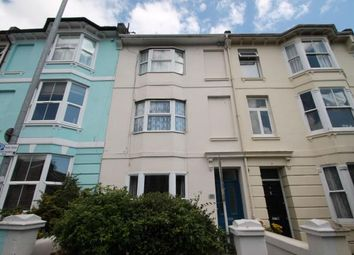 Thumbnail 3 bed maisonette for sale in Beaconsfield Road, Brighton, East Sussex