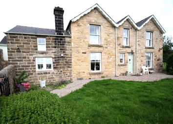 Thumbnail 4 bed property to rent in Farley Hill, Matlock, Derbyshire
