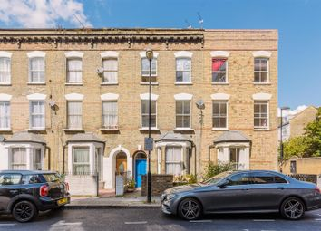 Thumbnail 3 bedroom maisonette for sale in Lennox Road, London