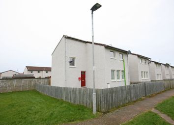 Thumbnail 3 bed end terrace house for sale in 47 Milton Drive, Buckie