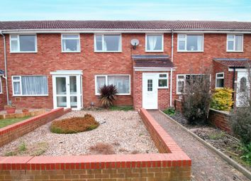 3 bed terraced house for sale in Anton Way, Hawkslade, Aylesbury HP21