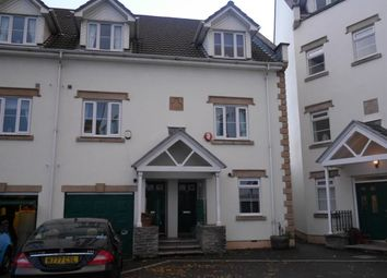 Thumbnail 3 bed town house to rent in Royal Sands, Weston-Super-Mare