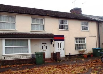 Thumbnail 3 bed property to rent in Park Street, Aylesbury