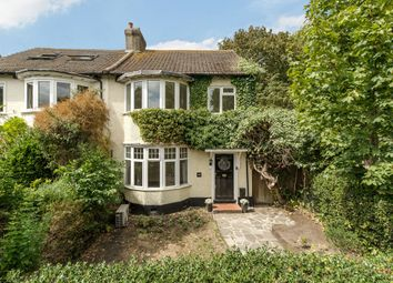 Thumbnail 3 bed semi-detached house for sale in Melrose Road, London