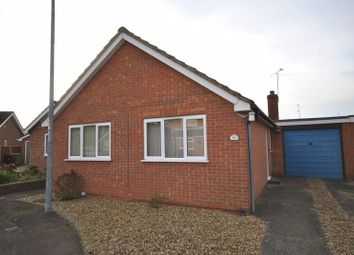Thumbnail 2 bed bungalow for sale in Harrisons Drive, Off Salhouse Road, Norwich