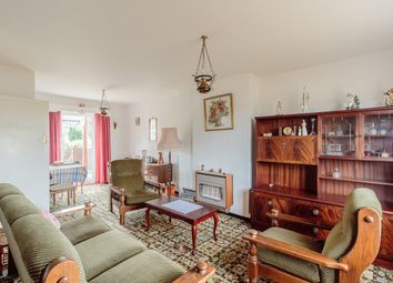 Thumbnail 3 bed terraced house for sale in Meadlands Drive, Richmond, London