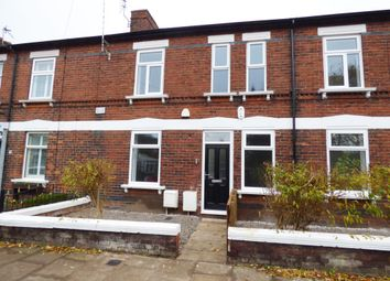 Thumbnail 2 bed terraced house for sale in Brookfield Terrace, Hazel Grove, Stockport