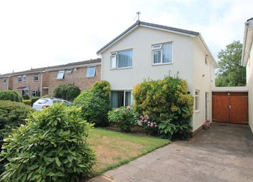 Thumbnail 4 bed detached house for sale in Mendip Road, Yatton, North Somerset