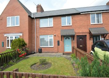 Thumbnail 3 bed terraced house for sale in South View, Meadowfield, Durham