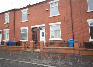 Thumbnail 2 bedroom terraced house for sale in Whiteley Street, Manchester