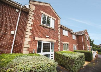 2 bed flat for sale in Gwendoline Mews, Sandygate, Rotherham S63