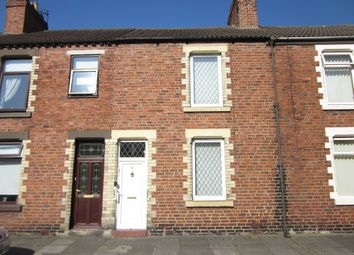 Thumbnail 2 bed terraced house for sale in Stranton Street, Bishop Auckland
