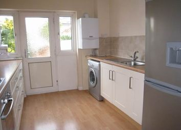 Thumbnail 2 bed flat to rent in Manor Park, Clyst St Mary, Exeter
