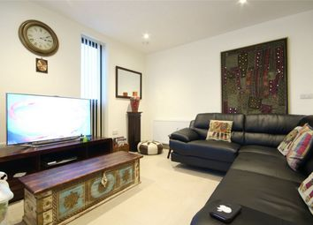 Thumbnail 2 bed flat to rent in Tulip Court, Alpine Road, London