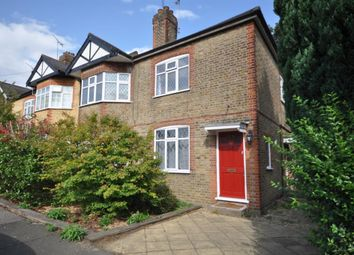2 bed maisonette for sale in Westbury Road, Brentwood, Essex CM14