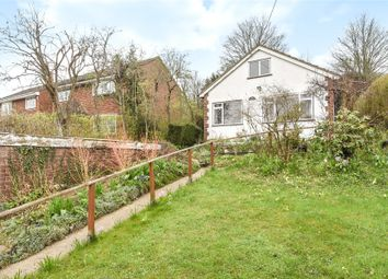 Thumbnail 2 bed detached bungalow for sale in Grasmere, Rushmore Hill, Orpington