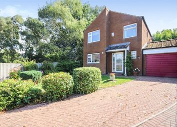 3 bed detached house for sale in The Hollies, Moulton, Northampton NN3