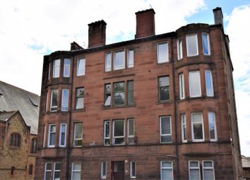 Thumbnail 1 bedroom flat for sale in 28 Langside Avenue, Glasgow
