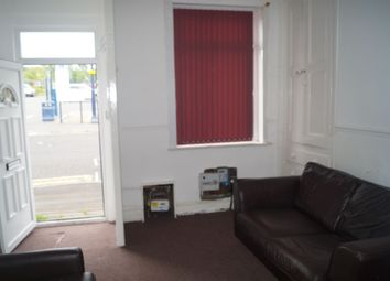 Thumbnail 2 bed terraced house to rent in Newton Street, Ashton-Under-Lyne