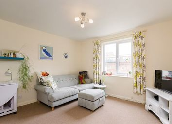 Thumbnail 1 bed flat to rent in Matmer Court, Melrosegate, York