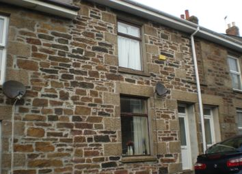 Thumbnail 2 bedroom terraced house for sale in Basset Street, Redruth