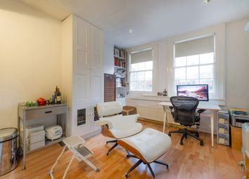 Thumbnail 1 bedroom flat for sale in Hanson Street, Fitzrovia, London