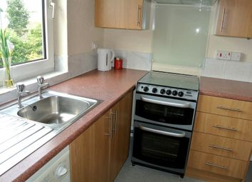 Thumbnail 4 bed terraced house to rent in Gerard Street North, Derby