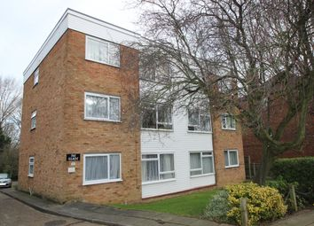 Thumbnail 2 bed flat to rent in The Glade, Finchley Park, London