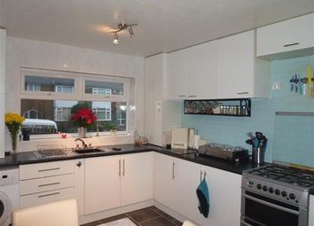 Thumbnail 4 bedroom town house for sale in Longfield Avenue, Golcar, Huddersfield