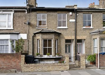 Thumbnail 2 bed property to rent in Goldsmith Road, London