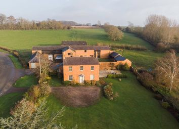 Thumbnail 5 bed farm for sale in New Road, Alderminster, Stratford-Upon-Avon, Warwickshire