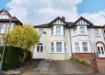 Thumbnail 4 bed semi-detached house for sale in Freeland Road, Clacton-On-Sea