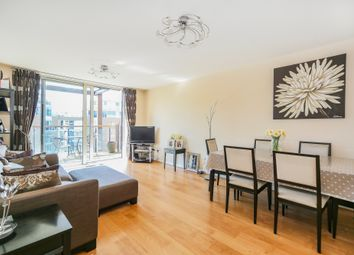 Thumbnail 2 bed flat for sale in Medland House, 11 Branch Road, London